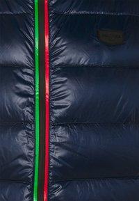 Duvetica - MILENO - Bodywarmer - dark blue - 2