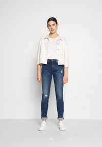 Replay - MARTY - Relaxed fit jeans - light blue - 1