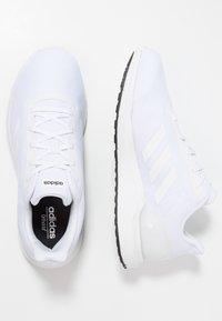 adidas Performance - COSMIC 2 - Neutrala löparskor - footwear white - 1