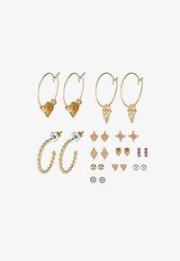 Topshop - 12 PACK - Earrings - multi - 1