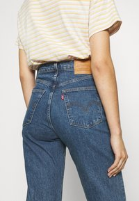 Levi's® - RIBCAGE STRAIGHT ANKLE - Jeans straight leg - georgie - 6