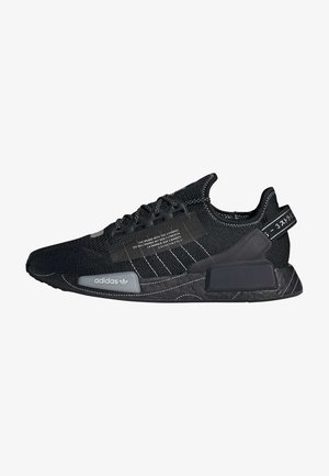 NMD_R1.V2 ORIGINALS BOOST SNEAKERS  - Trainers - black