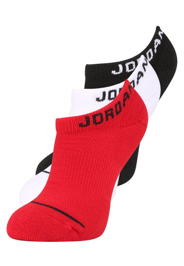 Men JUMPMAN NO-SHOW 3 PACK - Trainer socks