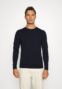 Tommy Hilfiger Tailored - Maglione - blue - 0