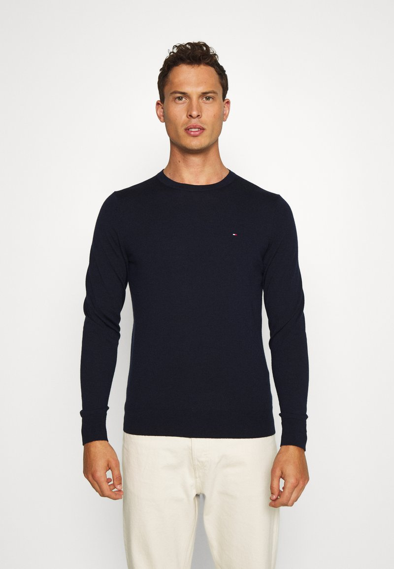 Tommy Hilfiger Tailored - Maglione - blue