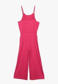 Grunt - LAURA  - Jumpsuit - pink - 1
