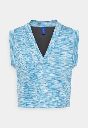 DALLAS - Basic T-shirt - electric blue