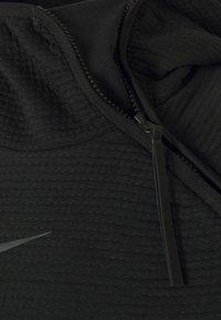 Nike Sportswear - HOODIE - Hoodie - black/anthracite - 2