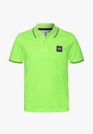 SHORT SLEEVE  - Poloshirts - sea green