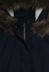 Name it - NKFMOLEA JACKET  - Parkas - dark sapphire - 6