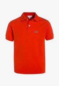 Lacoste - Polo shirt - etna - 0