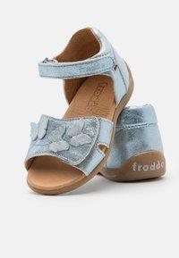 Froddo - GIGI - Sandały - ice - 5