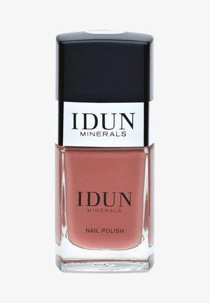 NAIL POLISH - Nail polish - topas - deep pink
