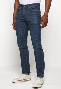 Levi's® - 511™ SLIM - Slim fit jeans - the thrill adv - 0