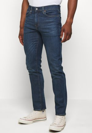 511™ SLIM - Jeansy Slim Fit - the thrill adv