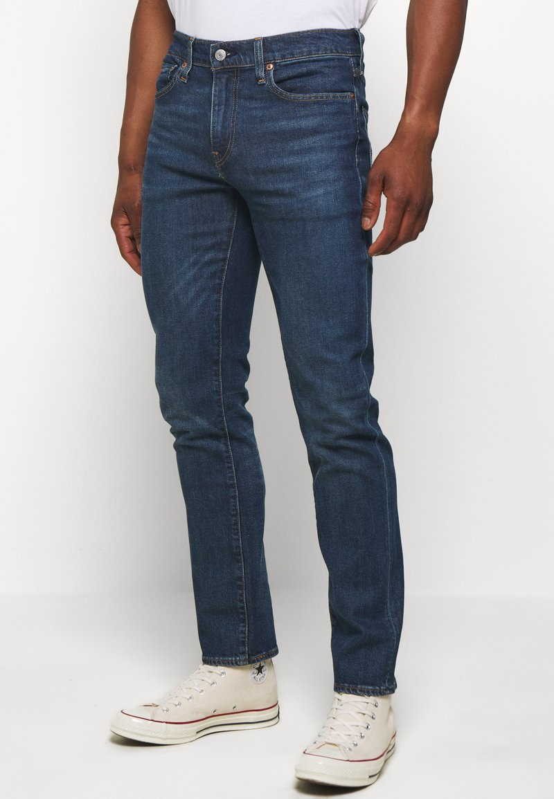 Levi's® - 511™ SLIM - Jeans slim fit - the thrill adv