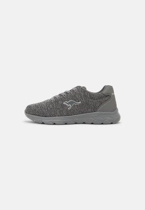 KN-BRAGA - Tenisky - steel grey
