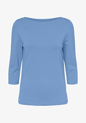 MIT 3/4-ÄRMELN - Long sleeved top - grapemist