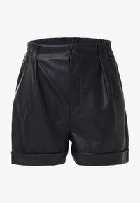 Salsa - GLADYS - Shorts - schwarz - 5