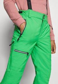 Killtec - ZAYN - Snow pants - grün - 4