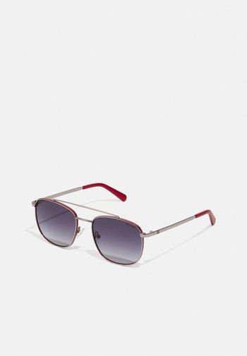 UNISEX - Sunglasses - dunkel grau