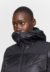 Norrøna - LOFOTEN ANORAK - Ski jacket - black - 3