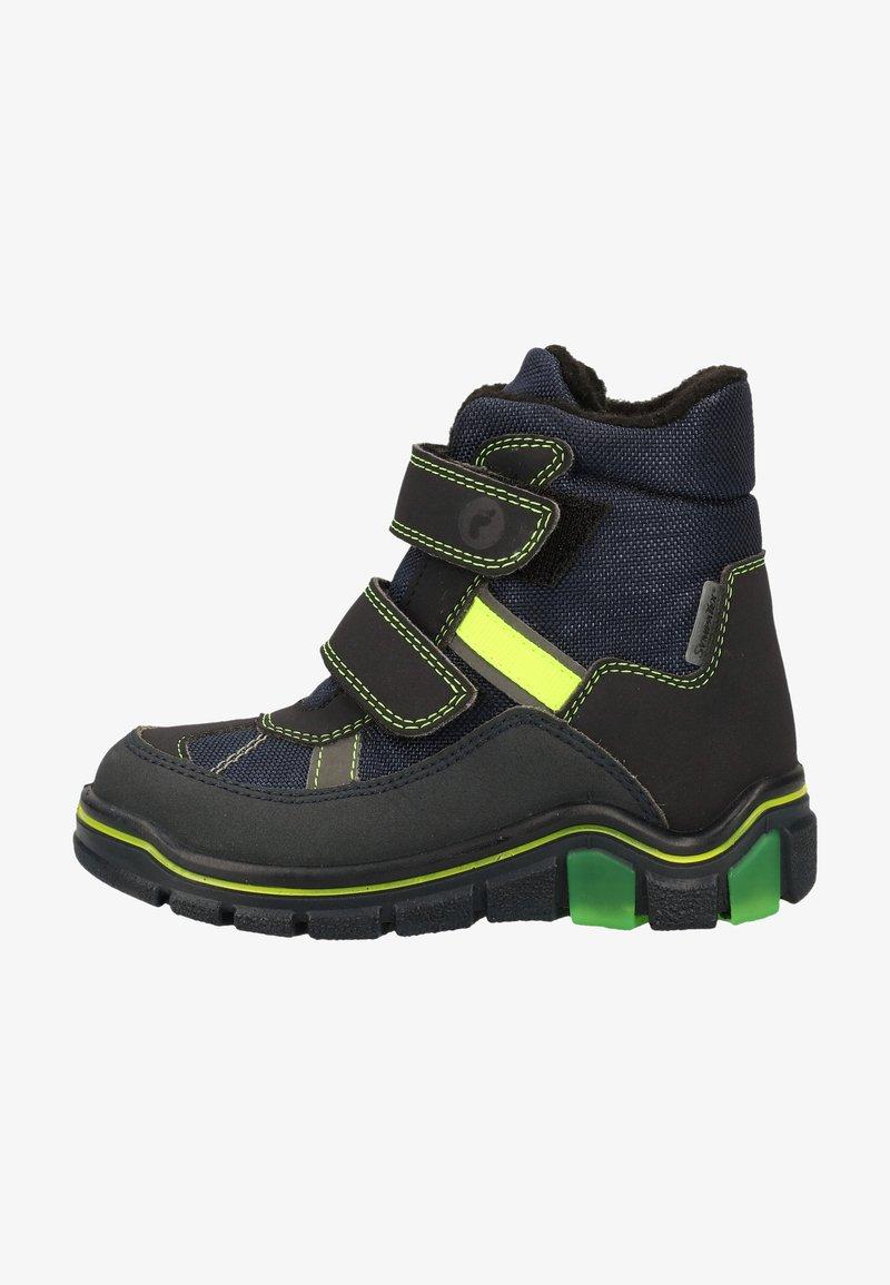 Ricosta - Boots - see/ozean 182
