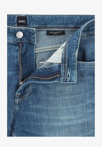 BOSS - MAINE - Straight leg jeans - blue - 4