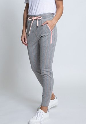 FABIA - Trousers - rose