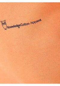 KnowledgeCotton Apparel - ELM - Sweatshirt - abricut buff - 2