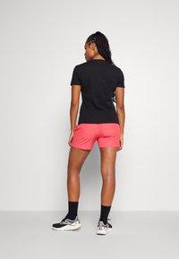 Icepeak - MODICA - Pantaloncini sportivi - hot pink - 2
