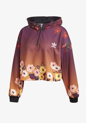 HER STUDIO LONDON HOODIE - Hoodie - multicolour