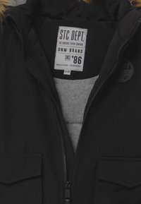 Staccato - KID - Winter coat - black - 4