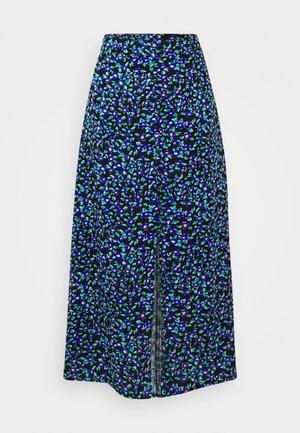 RENKLI - A-line skirt - multi