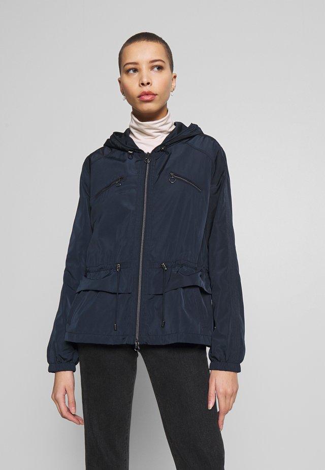 INBETWEEN - Summer jacket - navy