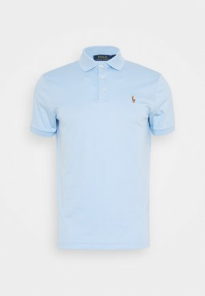Polo shirt - elite blue