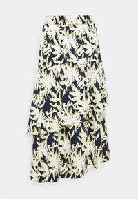 Diane von Furstenberg - LONDON SKIRT - A-line skirt - navy - 3