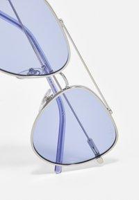 VOGUE Eyewear - Occhiali da sole - silver-coloured - 2