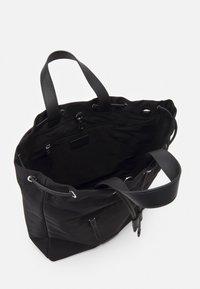 Marc O'Polo - ARINA - Tote bag - black - 2