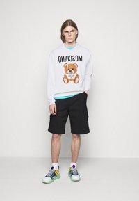 MOSCHINO - Sweatshirt - white - 1