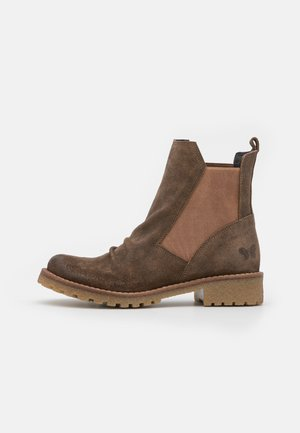 CASTER - Classic ankle boots - celtic moma