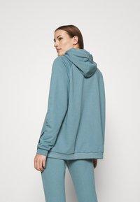 CALANDO - Sweatshirt - blue - 2