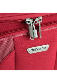 Travelite - ORLANDO (36 cm) - Wash bag - rot - 4