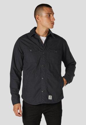KYLE - Overhemd - black