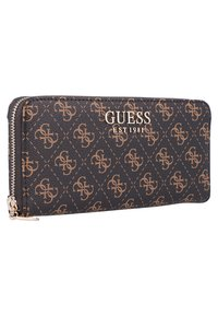 Guess - LORENNA  - Wallet - brown