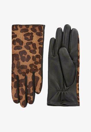 Gloves - multi coloured