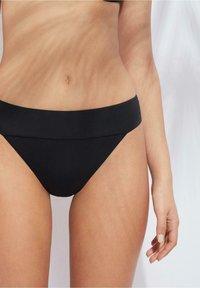 Calzedonia - Bikini bottoms - nero - 0