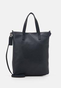 TOM TAILOR DENIM - TESSA - Handbag - black - 0