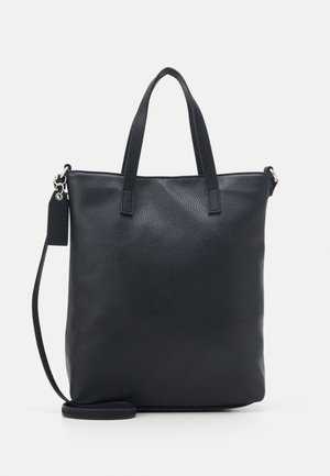 TESSA - Handbag - black