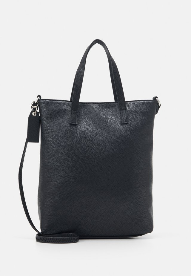 TESSA - Sac à main - black